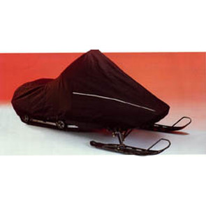 "780-0208 - Small Universal Covers. Fits snowmobiles up to 94"" long (tail to nose)"