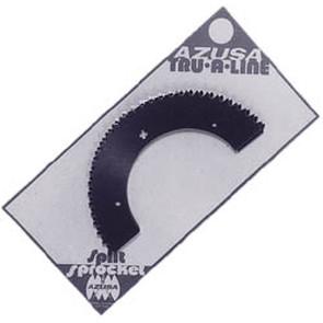 AZ2006 - Tru-A-Line Racing Split Sprocket 63 teeth, .125 Thick; #35 Chain