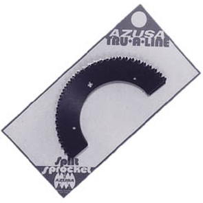 AZ2008 - Tru-A-Line Racing Split Sprocket 67 teeth, .125 Thick; #35 Chain