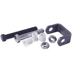 AZ8516-W1 - Nylon Insert Locknut 3/4-16