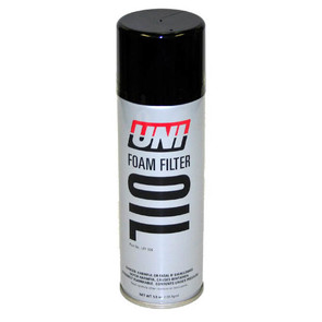 UFF-100-H6 - Uni-Filter Foam Filter Oil