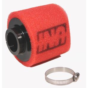 UP4125ST - Uni-Filter Dual Layer Pod Filter. 32mm ID.
