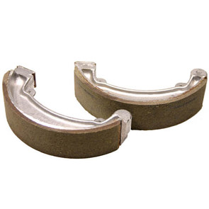 VB-130 - Honda Rear ATV Brake Pads. 74-85 ATC70