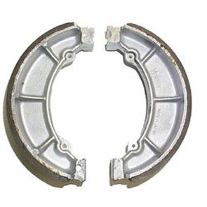 VB-135-H3 - Honda Rear Emergency ATV Brake Shoes. 77-84 FL250 Odyssey