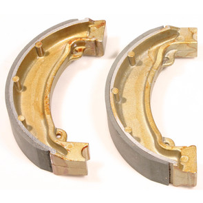 VB-142 - Honda Rear ATV Brake Pads.86-87 TRX70 Fourtrax