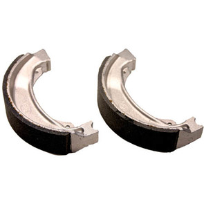VB-158 - Honda Rear ATV Brake Pads. TRX250, TRX250EX Sportrax