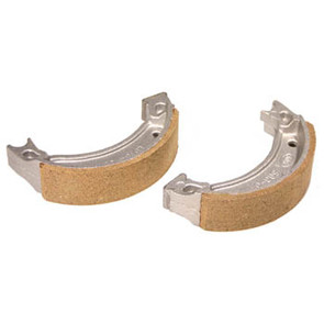 VB-229 - Polaris Front ATV Brake Pads. P250R/es/Cyclone/Scrambler/Trail Boss
