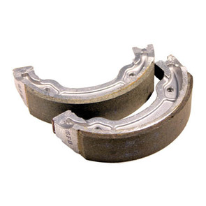 VB-239 - Yamaha Rear ATV Brake Pads. Smaller ATV models