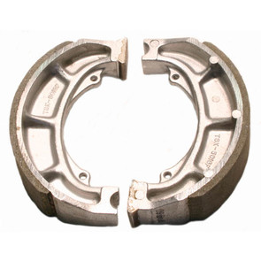 VB-328 - Suzuki Front ATV Brake Shoes. LT160E / LTF160 Quad Runner ATV models