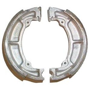 VB-413 - Kawasaki Rear ATV Brake Pads. Many Bayou ATV models.