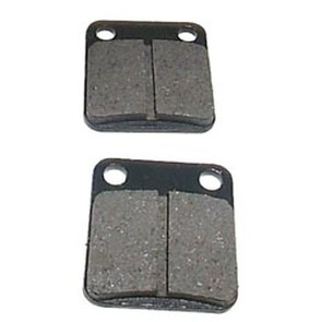 VD-127-H5 - Suzuki Rear ATV Brake Pads. Fits many Quad Runner & Quad Sport ATVs