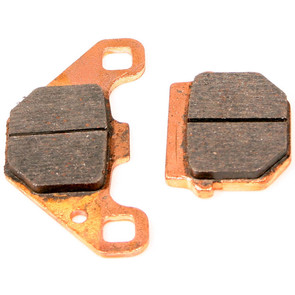 VD-342-H2 - Bombardier / Can-Am Brake Pads