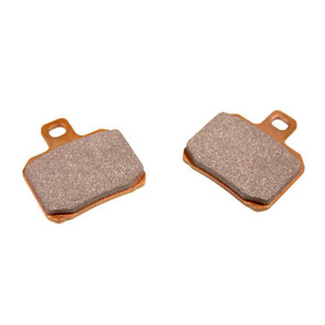 VD-964 - Bombardier Front & Rear ATV Brake Pads. 99-01 Traxter/XT 4x4