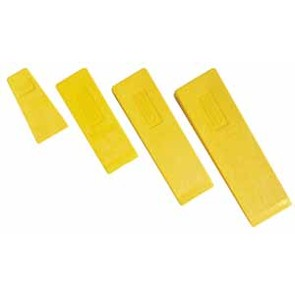 "23562 - Oregon 5-1/2"" Plastic Wedge"