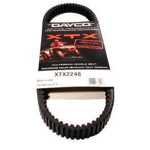 XTX2248 - Polaris Dayco  XTX (Xtreme Torque) Belt. Fits 09 Ranger Rzr S