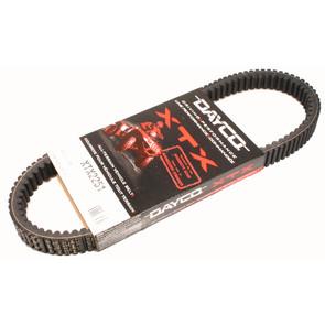 XTX2251 - Polaris Dayco  XTX (Xtreme Torque) Belt. Fits 2011 Ranger RZR XP 900