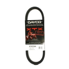 XTX2264 - Polaris Dayco  XTX (Xtreme Torque) Belt. Fits 2015 and newer RZR 900 models.