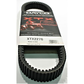 3211162 Replacement for Polaris 3211133 Made in USA Dayco XTX Drive Belt