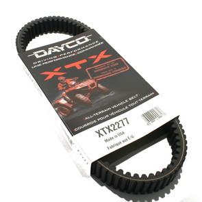 XTX2277 - Arctic Cat Dayco XTX (Xtreme Torque) Belt. Fits some 15-16 Wildcat models.