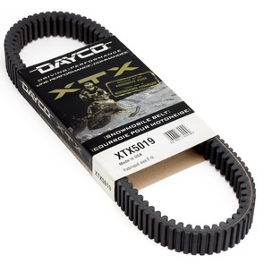 2005 Polaris Snowmobile — Dayco Drive Belts | MFG Supply