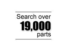 Search over 19,000 parts