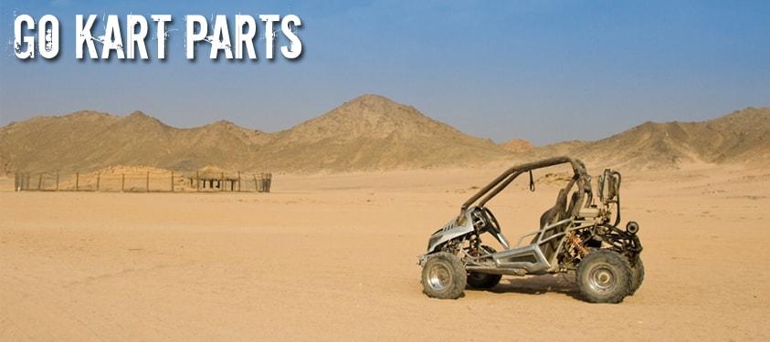 Go Kart Parts