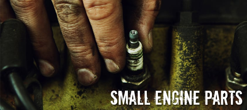 Small Engines Parts