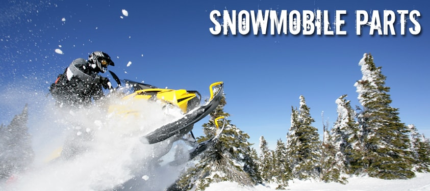 2019 Polaris Snowmobile Parts | MFG Supply